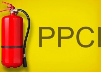 PPCI - Plano de Prevenção de Combate a Incêndio