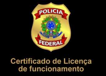 Certificado de Licença de Funcionamento